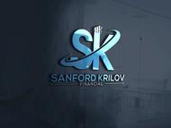 Sanford Krilov Financial       (Sanford is my 1st name & Krilov is my last name) Logo - Entry #208
