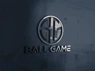 Ball Game Logo - Entry #106
