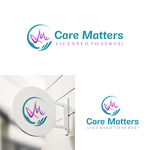Care Matters Logo - Entry #72