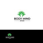 Body Mind 360 Logo - Entry #50
