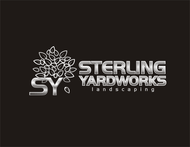 Sterling Yardworks Logo - Entry #107