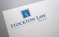 Stockton Law, P.L.L.C. Logo - Entry #164