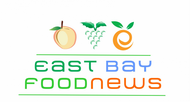 East Bay Foodnews Logo - Entry #62
