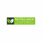 Nutra-Pack Systems Logo - Entry #500