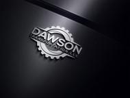 Dawson Transportation LLC. Logo - Entry #274