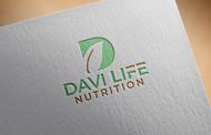 Davi Life Nutrition Logo - Entry #823
