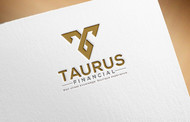 "Taurus Financial (or just ""Taurus"") Logo - Entry #143"