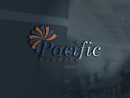 Pacific Traders Logo - Entry #81