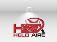 Helo Aire Logo - Entry #215