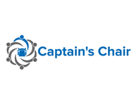 Captain's Chair Logo - Entry #42