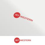 JRT Western Logo - Entry #161