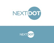 Next Dot Logo - Entry #102