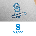 ALGPRO Logo - Entry #6