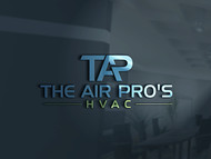 The Air Pro's  Logo - Entry #147