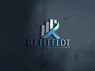 Rehfeldt Wealth Management Logo - Entry #2