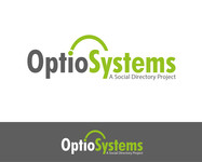 OptioSystems Logo - Entry #80