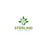 Sterling Handi-Clean Logo - Entry #112