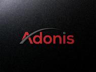 Adonis Logo - Entry #282