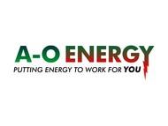 A-O Energy Logo - Entry #44