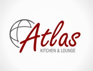 Atlas Logo - Entry #4