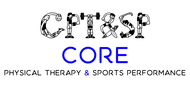 Core Physical Therapy and Sports Performance Logo - Entry #405