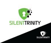 SILENTTRINITY Logo - Entry #194