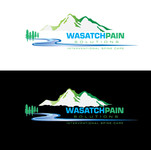 WASATCH PAIN SOLUTIONS Logo - Entry #100