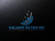 Valiant Retire Inc. Logo - Entry #317