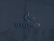 Budd Wealth Management Logo - Entry #433