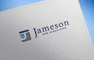 Jameson and Associates Logo - Entry #239