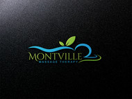Montville Massage Therapy Logo - Entry #151