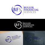 Buller Financial Services Logo - Entry #331