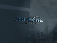 Jacts Express Trucking Logo - Entry #73