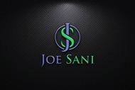 Joe Sani Logo - Entry #111