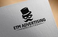 ETM Advertising Specialties Logo - Entry #44