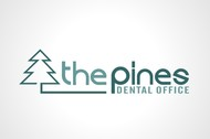 The Pines Dental Office Logo - Entry #149