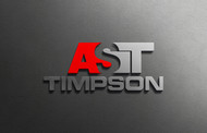 Timpson AST Logo - Entry #86