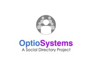 OptioSystems Logo - Entry #21