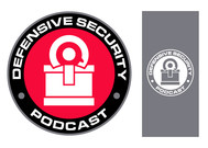 Defensive Security Podcast Logo - Entry #47