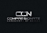 Compassionate Caregivers of Nevada Logo - Entry #104