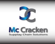 McCracken Supply Chain Solutions Contest Logo - Entry #10