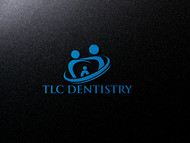 TLC Dentistry Logo - Entry #9