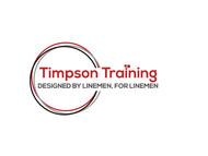 Timpson Training Logo - Entry #162