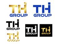 THI group Logo - Entry #418