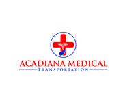 Acadiana Medical Transportation Logo - Entry #60