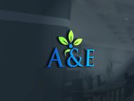 A & E Logo - Entry #197