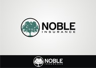 Noble Insurance  Logo - Entry #75
