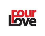 Four love Logo - Entry #31