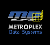 Metroplex Data Systems Logo - Entry #84