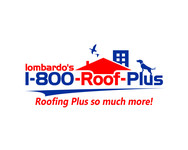 1-800-Roof-Plus Logo - Entry #156